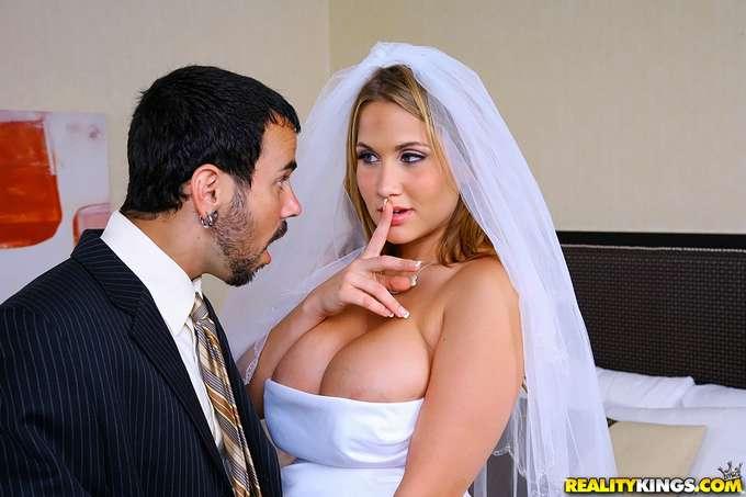 Porno recien casados