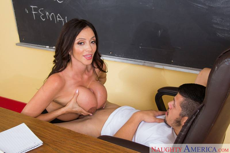 No quiero pasar de curso: enamorado de mi profesora - foto 2