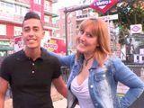 Nuria se folla a su sobrino de 19 añitos - Españolas