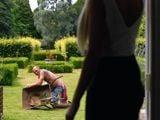 Descubre que el jardinero es Nacho Vidal - Actrices Porno