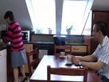 Mamá me invita a tomar un café calentito - Madres