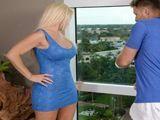 Una casada nunca dice no a un buen polvo - Fotos Porno