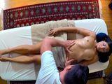El fisioterapeuta me esta poniendo … - Morenas