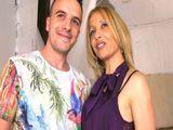 Madura divorciada se enrolla con un joven - Españolas