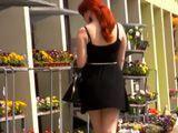 Nos la ligamos en el mercado de flores - Amateur