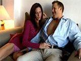 Compañeros de oficina casados follan a menudo - Infieles