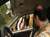 Recoge en la carretera a una cachonda italiana - Italianas