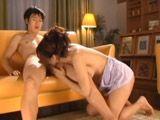Madre japonesa se traga hasta los huevos - Asiaticas