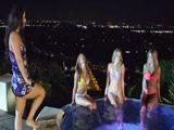 Hoy toca noche de chicas… - Lesbianas