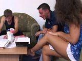 Mi hijo y su amigo están estudiando ... - Madres
