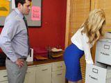 Se que en la oficina me miran el culo - Secretarias