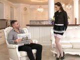 Intenta ligar con la sirvienta del hotel - Cerdas