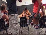 Clases prácticas de sexología - Profesoras