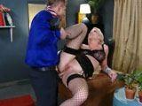Fuertemente humillada antes de una reunión … - Rubias