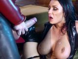 Joder Patty Michova, que tetas y como te gusta tragar - Actrices Porno