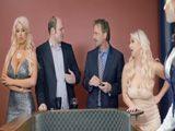 En todos los casinos importantes hay prostitutas de lujo - HD