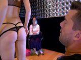 Me voy a follar a una stripper, eso sí, delante de mi mujer - HD