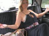 Jamas pensé que me iba a follar a un taxista - Casadas