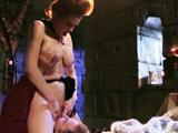 Menuda comida de coño a la MILF Veronica Avluv ... !! - Actrices Porno