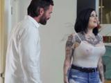 Joder con mi sobrina, entre los tatuajes y sus tetazas ... - Sexo Fuerte