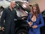 Joder y para colmo el mecánico aún no tiene el coche ... - Casadas