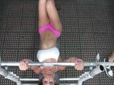 Joder, cada día me gusta más ir a entrenar al gimnasio - XXX