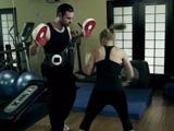 Me encanta el boxeo pero me gusta más mi entrenador - Guarras