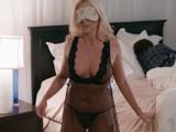 No hay quien duerma con mi marido, no para de roncar - Porno HD