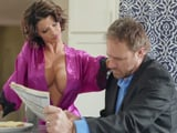 Lo tengo muy claro, mi marido ya ni me mira las tetas - Porno HD