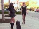 Una mujer madura y sexy me aborda por la calle … - Porno Italiano