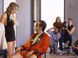 Nos colamos en el rodaje de una escena porno con Cali Carter - Actrices Porno