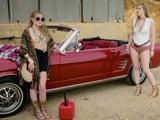 El coche se nos ha quedado sin gasolina, que hacemos? - Cerdas