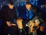 Fiesta porno XXX con Nacho Vidal y Danny D, que zorra es !! - Trios