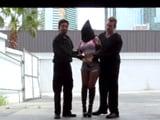 Dos hombres me raptan, no se que pretenden hacerme - XXX