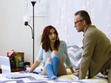 Pero hija, que haces enseñando el coño en la webcam XXX? - Webcams
