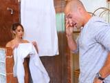 No era mi intención verte desnuda, de verdad, lo siento - Amas De Casa