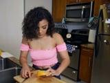 Mi cuñada prepara la comida, pensé que odiaba cocinar - Cuñadas