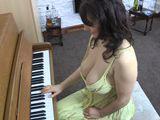 Coño mamá, lo tuyo no es tocar el piano - Madres