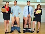 Follados y humillados en entrevista de trabajo - Fotos Porno