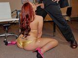 Mi secretaria me mete en un buen lio - Fotos Porno