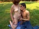 Asi que te gustan las mujeres maduras eh … - Abuelas