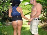 Invito a la vecina a conocer mi casa … - Fotos Porno